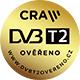 DVB-T2 (H.265/HEVC) televize