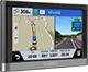 Navigační systémy GPS