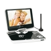 Jak vybrat přenosný DVD přehrávač?
