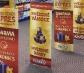 Prodeje za první adventní víkend v prodejnách Euronics výrazně rostly