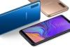 Recenze: Samsung Galaxy A7 vás překvapí třemi fotoaparáty