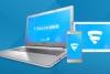 Antivirus F-Secure jako dárek k IT produktům