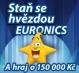 Euronics spouští originální reklamní kampaň