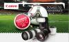 Vylepšete svůj fotoaparát Canon a ušetřete až 5.000 korun!