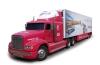 LG vyráží se svým kamionem plným zábavy k prodejnám Euronics!
