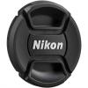 Nikon LC-58 58MM NASAZOVACÍ PŘEDNÍ VÍČKO OBJEKTIVU