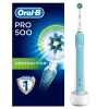 Videorecenze: Zubní kartáček Oral-B Oral-B® ProfessionalCare™ Pro 500 CrossAction modrý