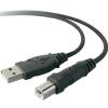 Belkin USB / USB-B, 1,8m