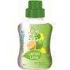 Videorecenze: Příchuť pro perlivou vodu SodaStream Lemon Lime 750 ml