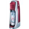 SodaStream JET RED/SILVER