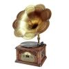 Videorecenze: Gramofon Hyundai Retro RTCC 411 RIP dřevo
