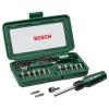 Bosch 46dílná šroubováků