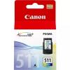 Canon CL-511C, 240 stran, CMY