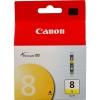 Canon CLI-8Y, 420 stran - originální