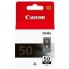 Canon PG50, 750 stran