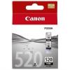 Canon PGI-520Bk, 320 stran - originální