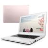 Videorecenze: Notebook Lenovo IdeaPad U310 bílý růžový (i3- 2367M, 4GB, 32+500GB, 13,3