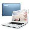 Videorecenze: Notebook Lenovo IdeaPad U310 bílý modrý (i5- 3317U, 4GB, 32+500GB, 13,3