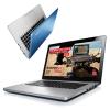 Videorecenze: Notebook Lenovo IdeaPad U410 modrý (i5- 3317U, 8GB, 32+750GB, 14