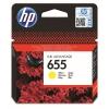 HP No. 655, 600 stran - originální