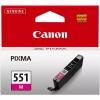 Canon CLI-551 M, 298 stran - originální