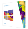 Videorecenze: Software Microsoft Windows 8 Windows 8 CZ 32-bit (OEM)