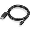 Lenovo Mini DisplayPort / DisplayPort, 1...