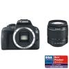 Canon 100D + 18-55 DC III