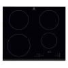 Indukční varná deska Electrolux EHH6340FSK černá