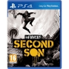 Videorecenze: Hra Sony PlayStation 4 inFamous Second Son