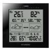 Videorecenze: Meteorologická stanice Hyundai WS 2244 B černá