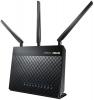 Asus RT-AC68U - AC1900 dvoupásmový Wi-Fi AiMesh