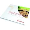 Kniha receptov - Pečieme 100x inak