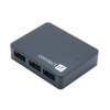 Connect IT SWIFT USB 3.0 - 4 porty