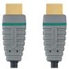 Bandridge Blue Blue HDMI 1.4, 2m
