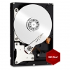 Western Digital 6TB, SATA III, IntelliPower, 64MB cache