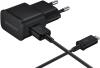 Samsung EP-TA12EBE, 1x USB, 2A + MicroUSB kabel