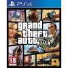RockStar Grand Theft Auto V