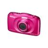 Nikon S33 + dětský batoh ZDARMA