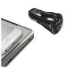Celly 2x USB, 2,1A