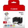 Canon PGI-1500XL, 1200/935 stran, BK/C/M/Y
