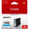Canon PGI-1500XL, 935 stran