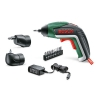 Bosch IXO V Full Set