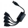 Connect IT USB 2.0 / 4x USB 2.0