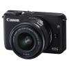 Canon M10 + 15-45mm STM + dárek