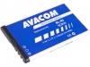 Avacom pro Nokia 5530, CK300, E66, 5530, E75, 5730, Li-Ion 1120mAh (náhrada BL-4U)