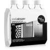SodaStream 1l TriPack Fuse Black&White