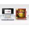 Nintendo 3DS White + The Legend of Zelda