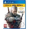 CD Projekt PlayStation 4 Zaklínač 3: Divoký hon - ...