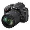 Nikon D3400 + 18-105 AF-S DX VR + 4x čištění čipu ...